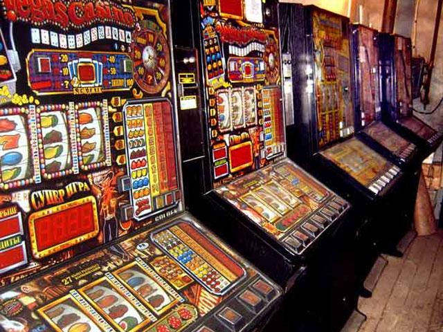Игровые Автоматы Нефть